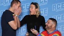 Brie Larson Is 'Changed' After Becoming Part Of Surprise Comic-Con Engagement