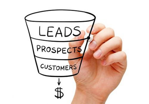 How to generate more leads for your newly built website