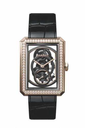 Four Luxury Women's Skeleton Watches For 2019
