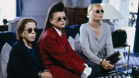 The Star-Studded 1994 Comedy That Ruthlessly Satirised the Fashion Industry
