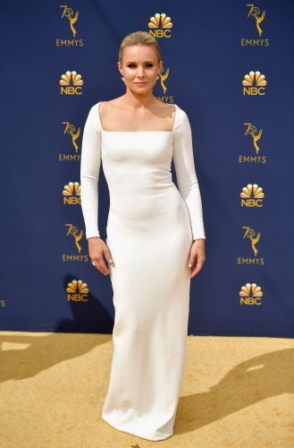 Stars Take Over The Emmys Red Carpet - See The Best-Dressed Looks