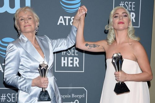 Glenn vs. Gaga: Who will take home the Best Actress Oscar?