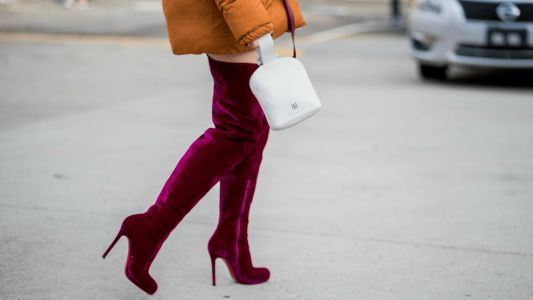 22 Pairs of Wide-Calf Boots for Walking, the Thing Boots Are Made For Doing
