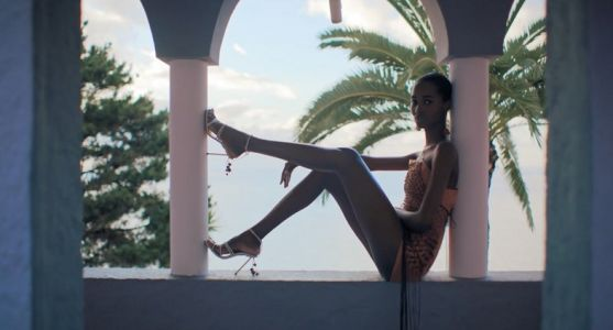 Watch a gang of models take over a Spanish villa for new Jacquemus film