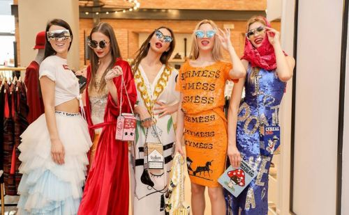 Saudi Arabia postpones first fashion week