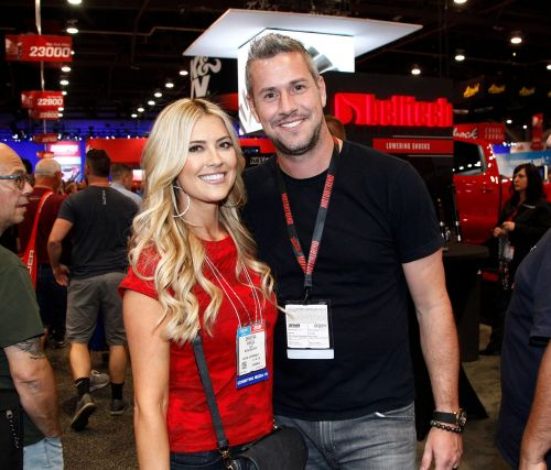 Christina Anstead Spends Quality Time With Hubby Ant and Her Kids in Sweet Saturday Snaps
