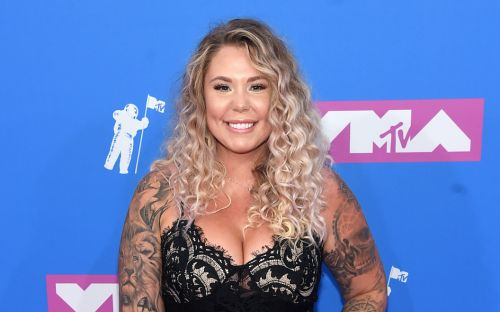 'Teen Mom 2' Star Kailyn Lowry Reveals Why She Wants a Breast Reduction - 'I Literally Can't Deal'
