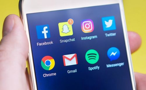 70 percent of recruiters check the candidates' social media. Here's what not to post