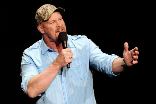 Stone Cold Steve Austin Will Lay the Smack Down This Fall in His Own Talk Show
