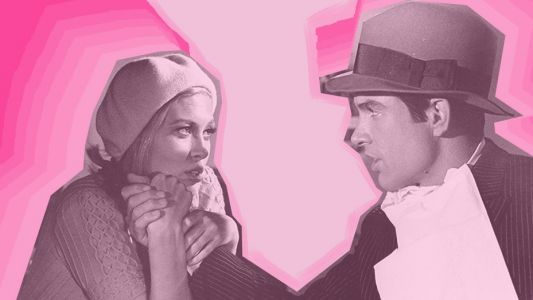 Style Lessons to Learn from 'Bonnie and Clyde'