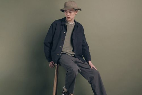 Satta Unveils Utilitarian & Stripped-Back SS19 Collection