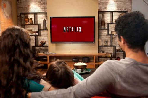 """Netflix Becomes the """"World's Most Valuable Media Company"""""""