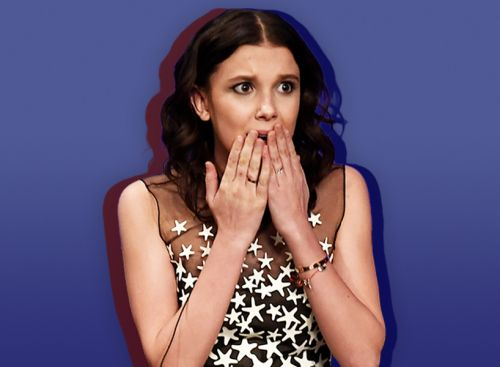 Are We Asking Too Much Of Young Celebs Like Millie Bobby Brown?