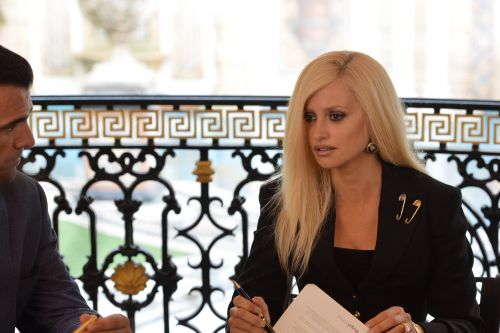 How Donatella Versace took over after Gianni was murdered