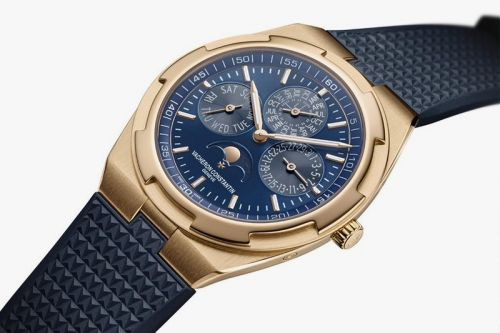 Vacheron Constantin Joins Watchfinder & Co's Part Exchange Scheme