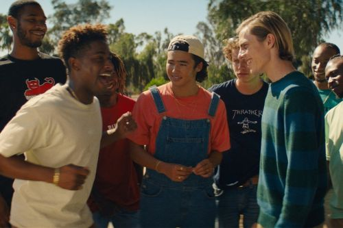 Growing Pains: Illegal Civ Skates Into Adulthood in 'NORTH HOLLYWOOD'