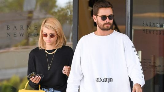 Sofia Richie Introduced Her Mom to Scott Disick Proving They're Totally Official