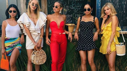 The 17 Items You Need to Dress like a Professional Instagram Influencer This Summer