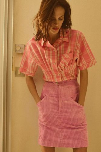 All the French Girl Chic from Isabel MarantSee All of the Best