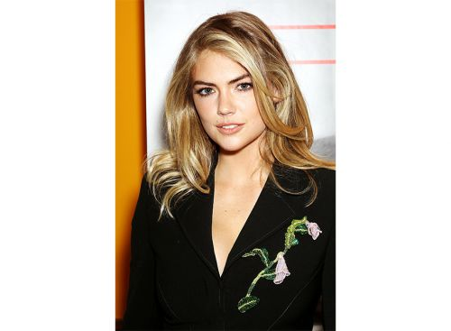 """I Could Not Move:"" Kate Upton Speaks Out About Alleged Sexual Assault by Guess Co-Founder"