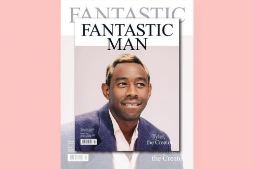 Tyler, the Creator Talks CELINE & Staying Sober in 'Fantastic Man'