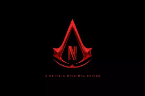 Netflix is Developing a Live-Action 'Assassin's Creed' Series