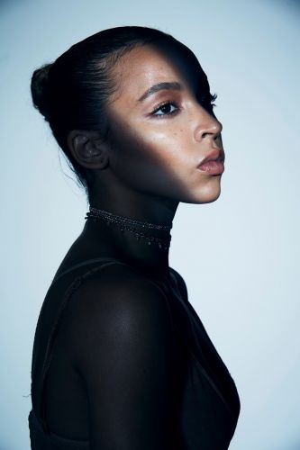 Tinashe's long ride to success