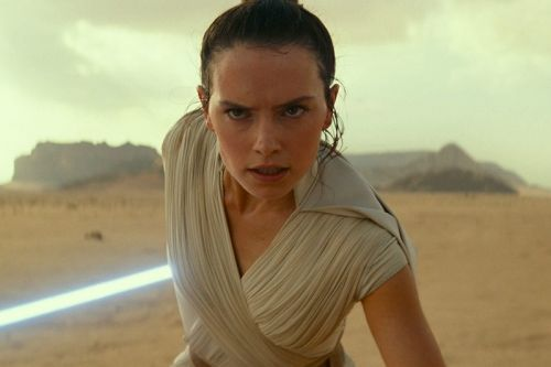 'Star Wars: The Rise of Skywalker' Unveils New Poster