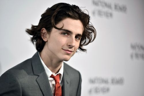 How 'Fame' school nearly stifled Timothée Chalamet's destiny