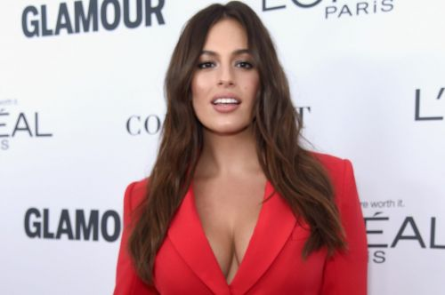 SOS, Kim K And Cardi B! Ashley Graham Needs Your Help With, Uh, Boob Tape