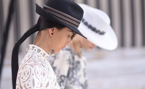Dior to stage cruise collection in Marrakech