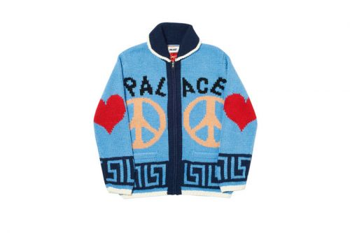 Here's Every Piece from Palace's Ultimo 2018 Collection