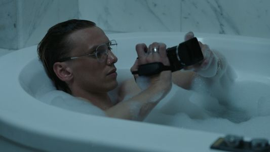 Watch Jamie Campbell Bower get stalked in Rome in new Fendi film