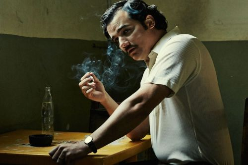'Narcos' Is Getting An Official Video Game Adaptation