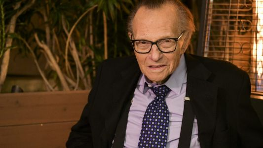 Remembering CNN Legend Larry King