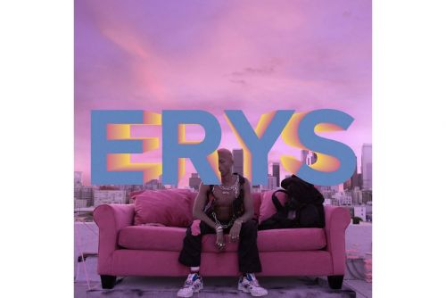 Jaden Smith Tags A$AP Rocky, Kid Cudi, Tyler, the Creator & More for 'ERYS'