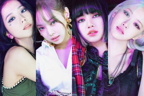 BLACKPINK is the Fashion Industry's Dream K-Pop Group