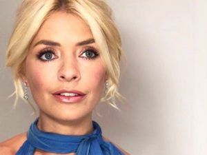 Holly Willoughby's Foundation Is Only £5.70 And You're Going To Want It