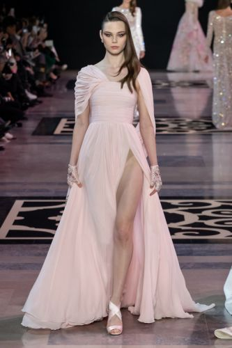 An iconic symbol of sensuality and refinement - GEORGES HOBEIKA