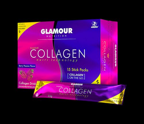 Sip Your Way To Radiant Skin With Glamour Collagen