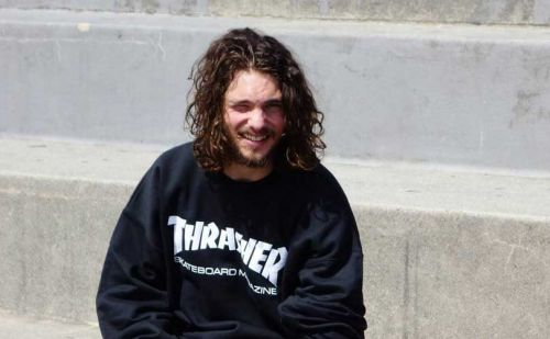 Thrasher - authenticity and the merchandise trend