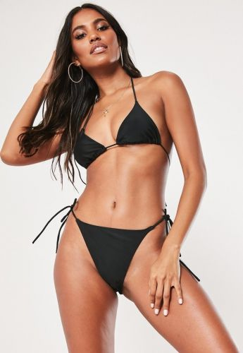Missguided is selling a £1 bikini, because fuck the planet!