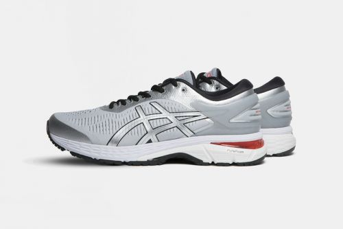 Harmony Paris & ASICS Continue Collaboration With GEL-Kayano 25 Pack