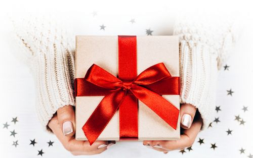 Modern Luxury Holiday Gift Guide 2020
