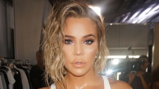 Did You Catch Khloé Kardashian's Subtle Pregnancy Hint on 'KUWTK'?