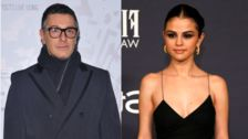 Designer Stefano Gabbana Calls Selena Gomez 'So Ugly' On Instagram
