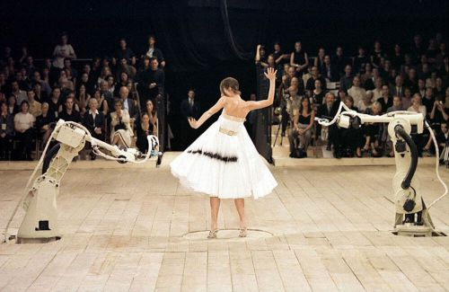 Remembering Alexander McQueen's Most Iconic Moments