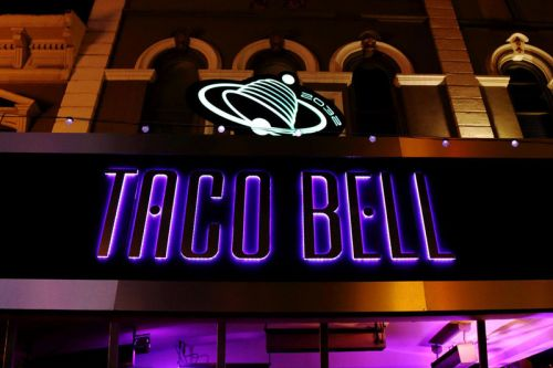 Taco Bell Is Launching in London This Week