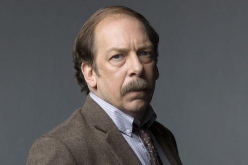 'The Night Of's Bill Camp hunts terrorists in hard-hitting al-Qaeda miniseries