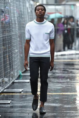 Telfar Spring 2019: New York Fashion Week